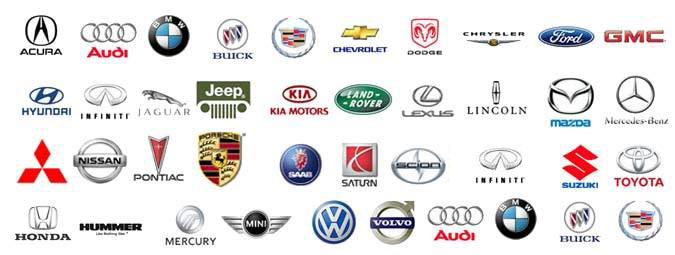 Car Lease Makes and Models